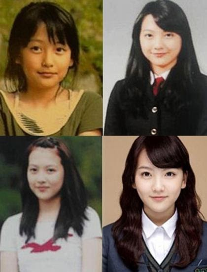 Image result for jiyoung predebut