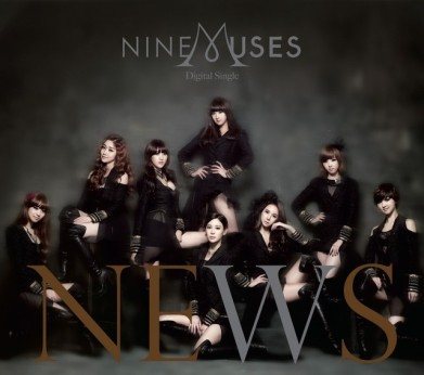 Image result for nine muses news cover