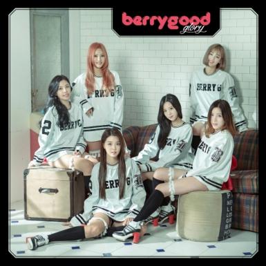 Imagini pentru berry good don't believe album cover
