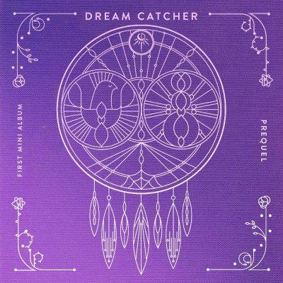 Image result for dreamcatcher prequel album cover
