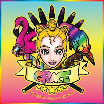 Image result for grace im fine