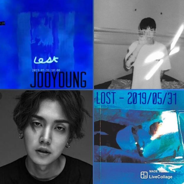 Image result for jooyoung lost