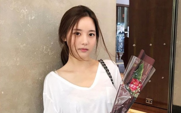 Image result for han seo hee