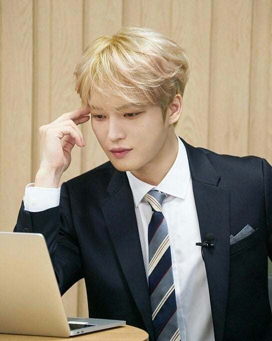 Image result for jaejoong extreme interview