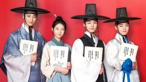 Imagini pentru flower crew joseon marriage agency
