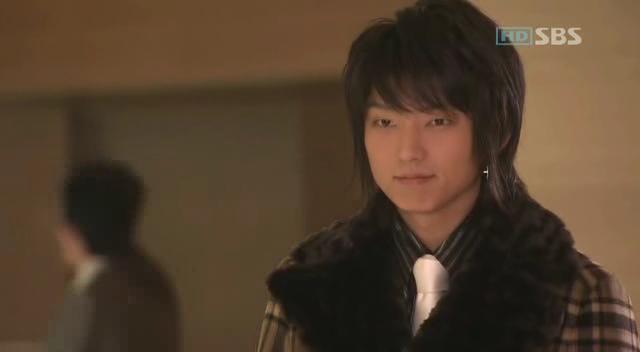 RAIVU @ K-STUFF: Lee Jun Ki In My Girl 2005 Korean Drama