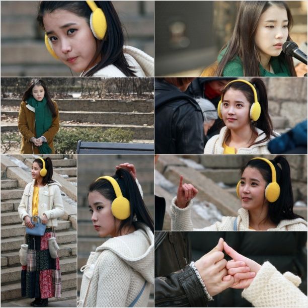 K-POP FEVER: IU becomes pickpocket on 'Salamander Guru and The Gong'