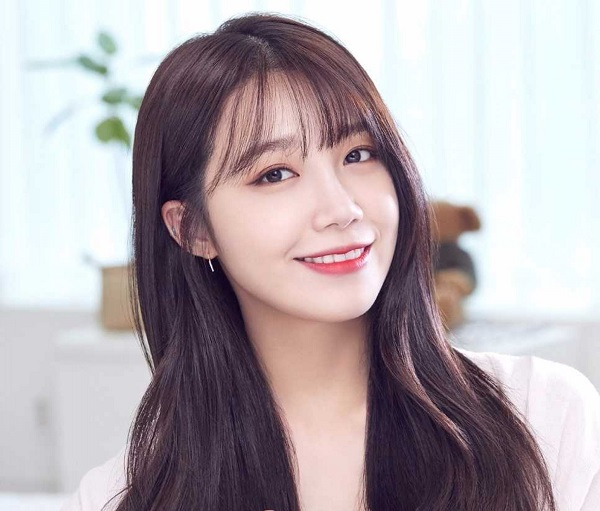 Korean Stars' Real Personality] Jung Eunji