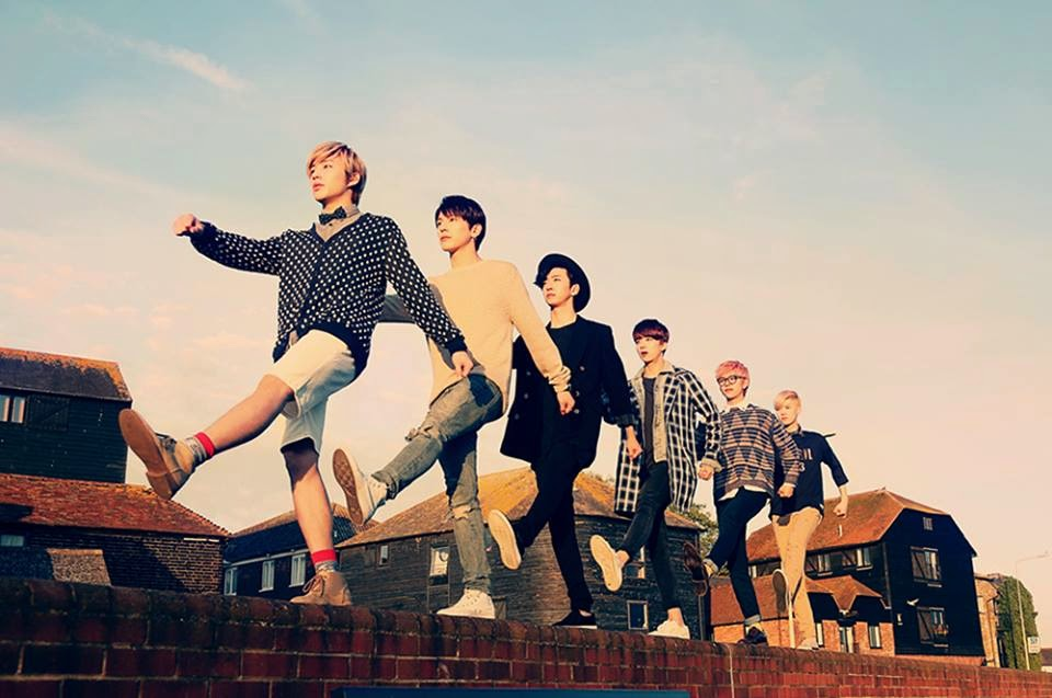 B.A.P release MV for 'Where Are You? What Are You Doing?' | Daily ...
