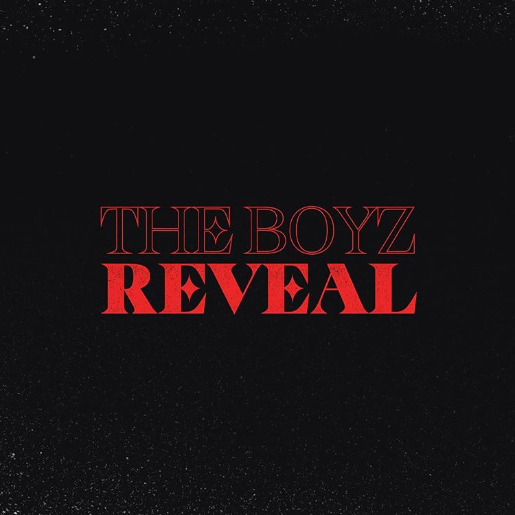 THE BOYZ (더보이즈) - Reveal Album Lyrics And Tracklist | TheWaoFam