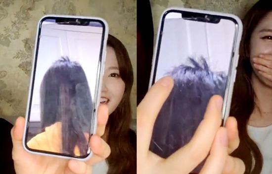 D編集長の裏ブログ: ブリーチのせい!?K-POPアイドルの切れ毛がヤバい