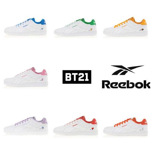 Reebok x BT21
