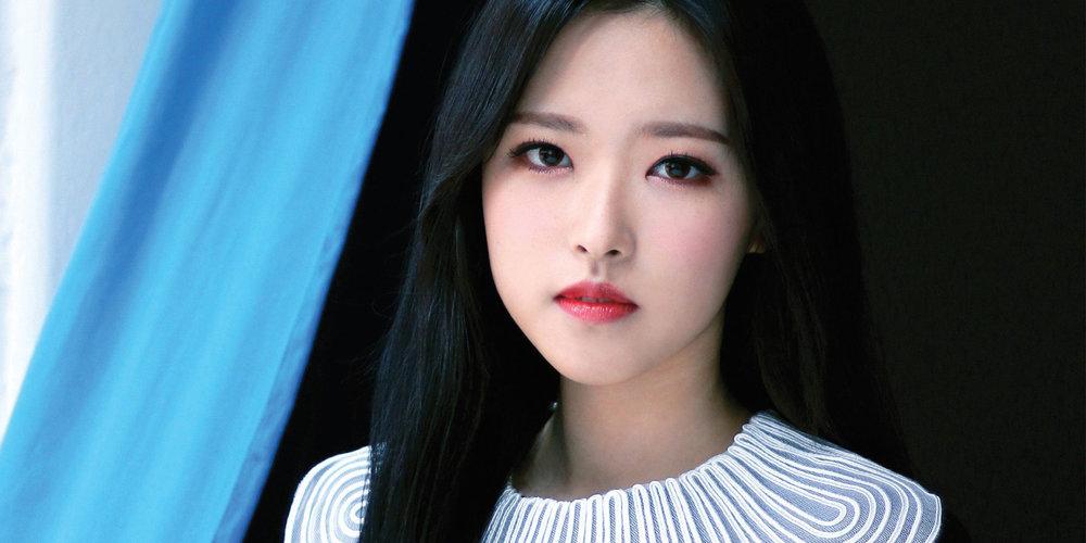 """Meet Olivia Hye, LOONA's Resident """"Egoist"""" — The Kraze"""
