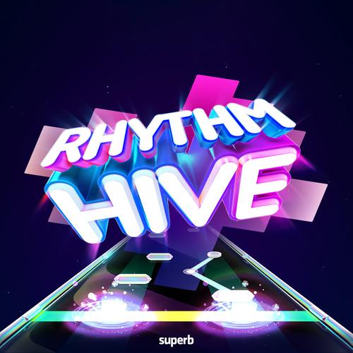 [BTS GAMES] Rhythm Hive