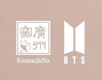 BTS x KwangJuYo