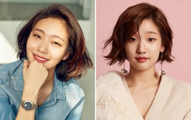 Kim Go Eun or Park So Dam, This Photo Becomes a Netizen Debate