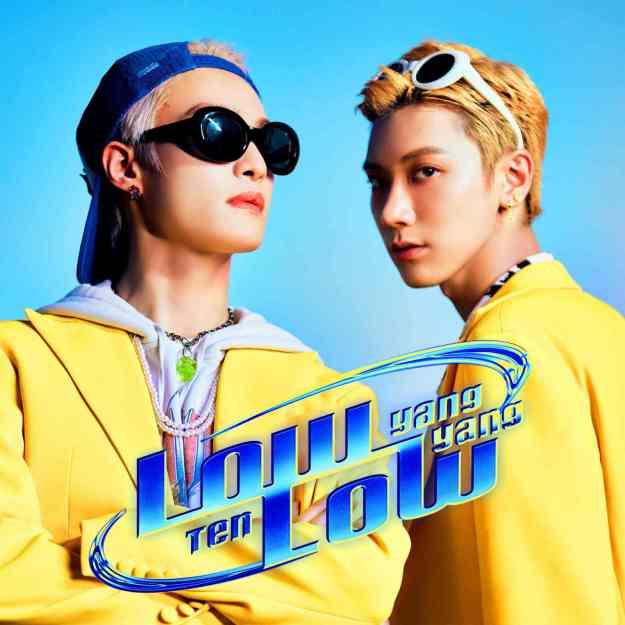 WayV - Low Low Lyrics (TEN & YANGYANG) | TheWaoFam