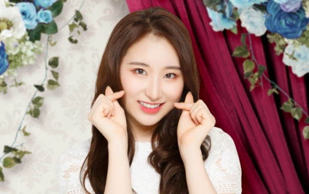 Lee Chaeyeon IZ * ONE Becomes More Beautiful After Reducing Weight 6 Kg